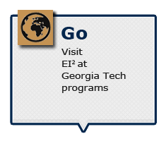 Visit EI2 at Georgia Tech programs