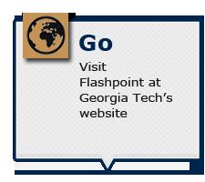 Visit Flashpoint at Georgia Tech's website