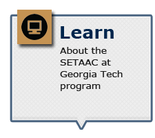 Learn about the SETAAC program at Georgia Tech
