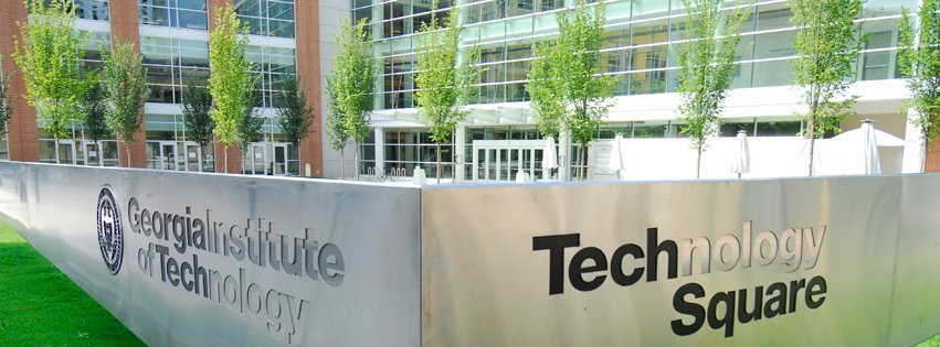 Tech Square's corporate innovation research centers reflect growing trend