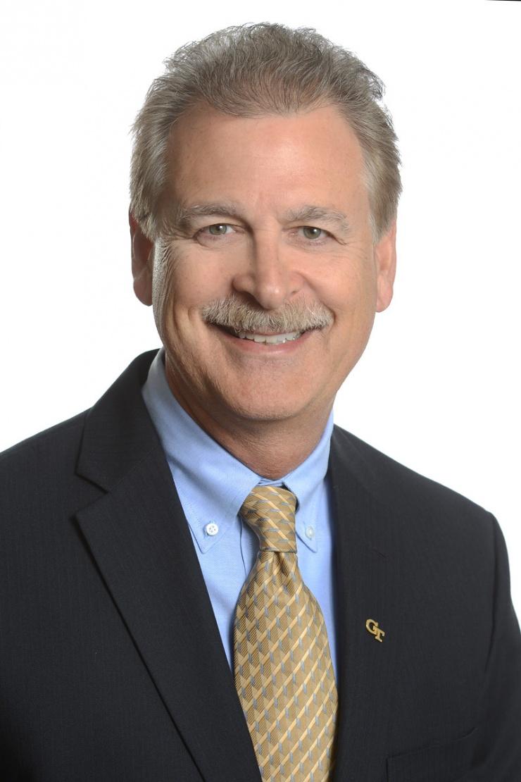 Chris Downing, Vice President, Enterprise Innovation Institute.