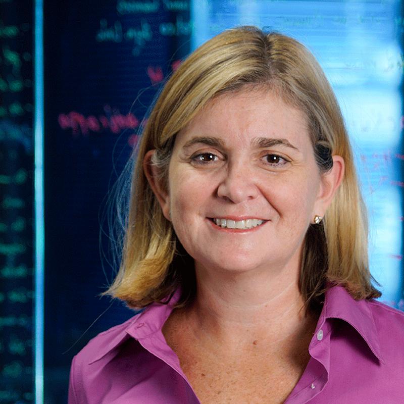 Jennifer Bonnett, ATDC General Manager.