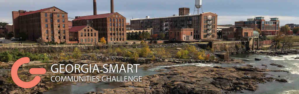 Georgia Smart Communities Challenge