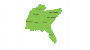 SETAAC serves eight southeastern states and helps manufacturers affected by foreign import trade better compete.