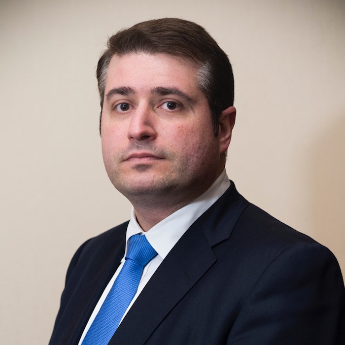 Igor Jablokov, Pyron's founder and CEO