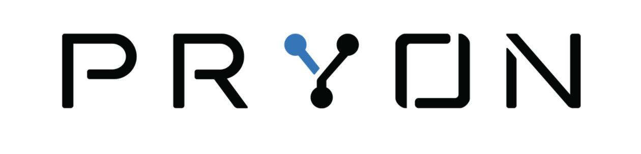 Pryon logo