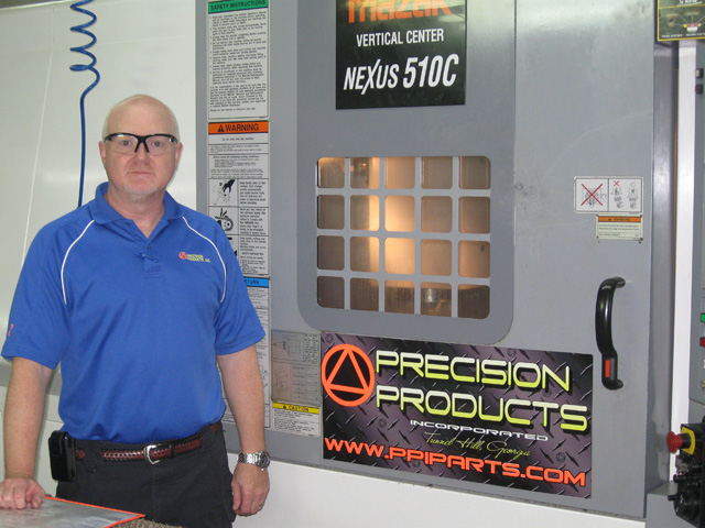 Precision Products, Inc.